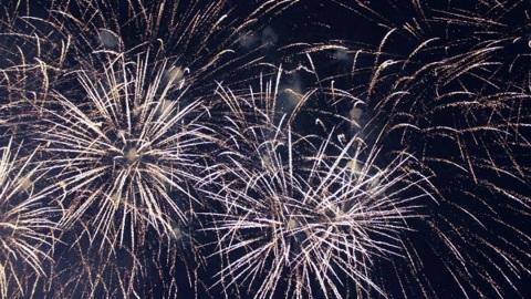 В небе над Предгорьем впервые за 15 лет прогремит праздничный салют
