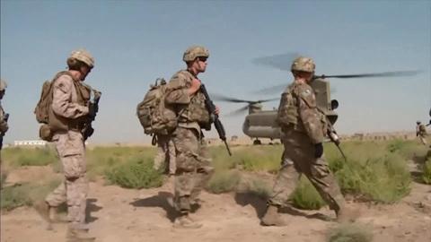 Секретная армия Пентагона и летающие тарелки