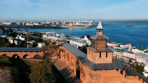Нижний Новгород: 800 лет симбиоза силы и дипломатии