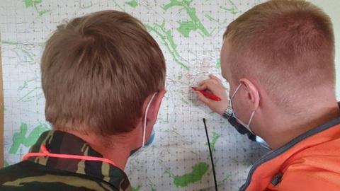 В Орловской области продолжаются поиски пропавшего ребенка