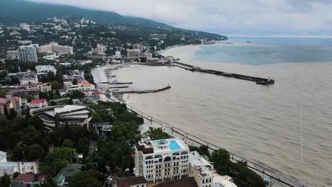 Ялта: восстановление морской экосистемы может занять до семи лет
