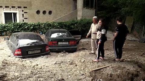 Несмотря на удар стихии, в целом Крым на пике сезона