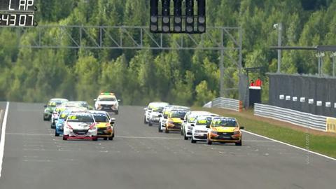 Восхитительная трасса: Гран-при России