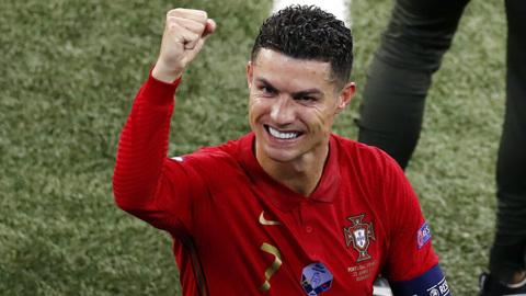 Лучшими игроками ЕВРО-2020 россияне назвали Роналду, Доннарумму и Дзюбу
