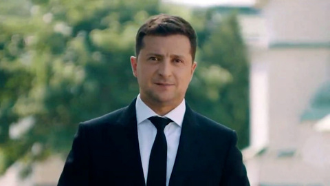 Зеленский уверен, что Россия будет оплакивать решения по Крыму