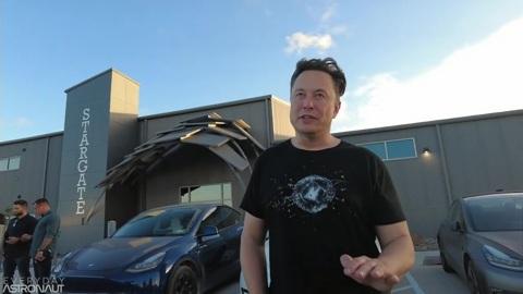 Маск признался, что при создании двигателя Raptor вдохновлялся опытом России