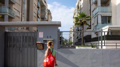 Испанца подозревают в убийстве 36-летней россиянки