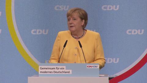 Меркель ошиблась с преемником
