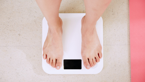 Почему некоторым людям не удаётся похудеть