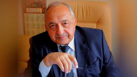 """Ренат Акчурин вспомнил, как оперировал сердце Ельцина: """"Готовился к тюрьме"""""""