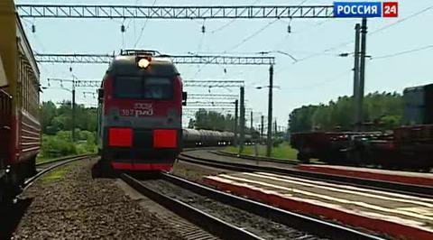 Железнодорожный позвоночник России ждет модернизация