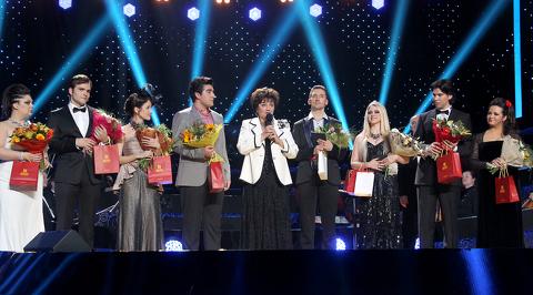 Большая опера - 2013. Выпуск 8. Финал