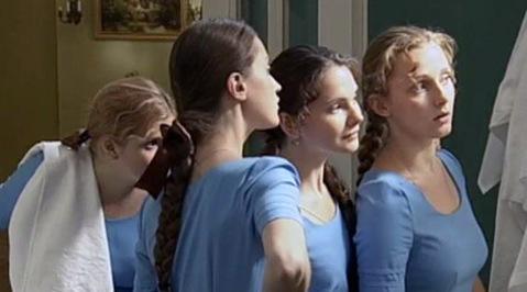 Институт благородных девиц. Серия 1
