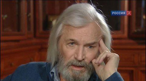 Театральная летопись XX века. Станислав Любшин. Часть 3-я