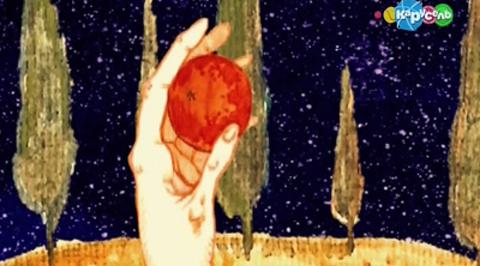 """Тайны сказок. Итальянская народная сказка """"Принцесса из апельсина"""""""