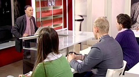 "Academia. Андрей Зализняк. ""Русский устный"". 2-я лекция"