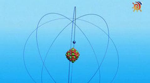 Почемучка. Что такое атом?