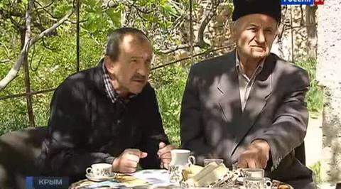 Реабилитированные народы Крыма готовятся к новой жизни