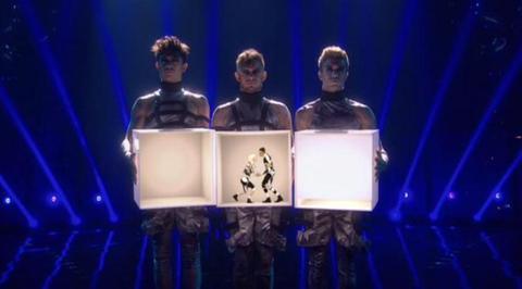 Евровидение-2014. 2 полуфинал