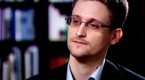 Досье Сноудена продолжает