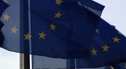 Вместо денег ЕС поможет Украине любовью