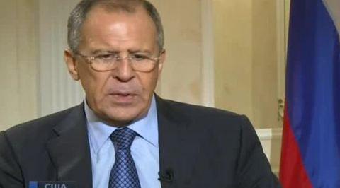 Лавров: НАТО еще не избавилось от менталитета времен холодной войны