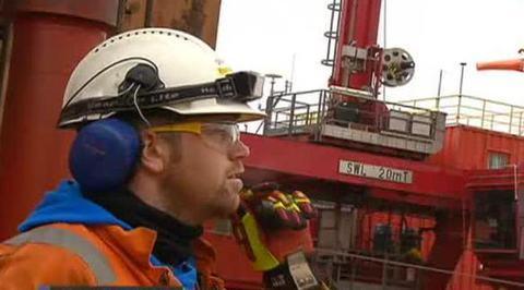 Легкая нефть Арктики: в Карском море открыто новое месторождение