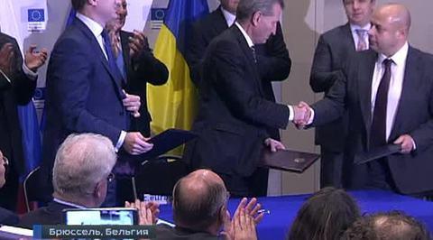 Политические торги: на Украине соображают на троих