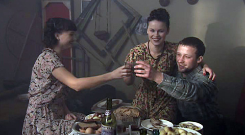 Марьина роща-2. Серия 5