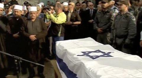 Тель-Авив мстит за резню в синагоге в страхе от новой интифады