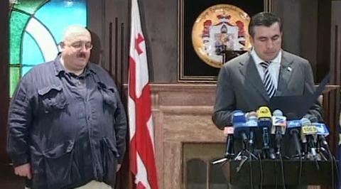 Грузия простилась с архитектором реформ