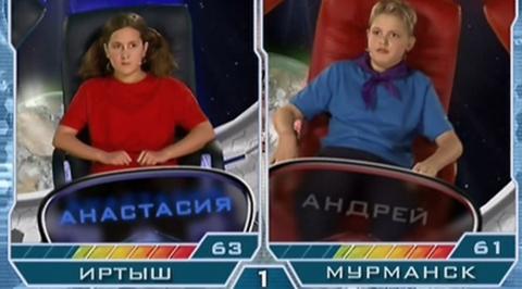 "Звездная команда. ""Иртыш"" - ""Мурманск"""