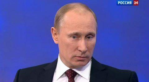 Разговор с Владимиром Путиным. Продолжение. Часть 1