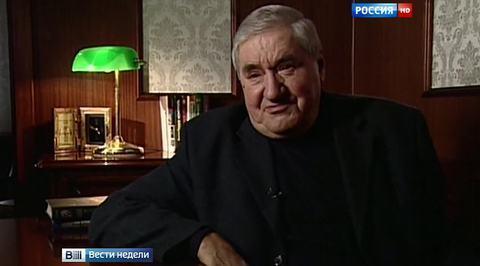 Алексей Козлов: патриотизм и любовь к Родине для меня святы
