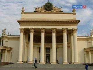 6-я Московская биеннале современного искусства