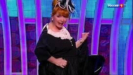 Клара новикова маленькое чёрное платье