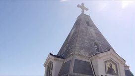 Свято-Никольский храм на Братском кладбище г. Севастополя (настоятель – о. Георгий Поляков)