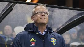 Тренер сборной Швеции – о 0:0 с Испанией: по-другому с ними играть нельзя