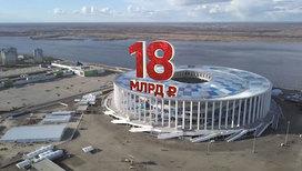 Нижний Новгород. Специальный репортаж Артема Ямщикова