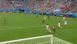 Автогол вывел иранцев вперед в матче с Марокко