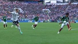Подборка ярких моментов матча