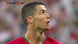 Иран вырвал ничью у сборной Португалии на последних минутах
