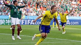Лучшие моменты триумфа Шведов