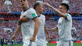 Лучшие моменты исторического матча
