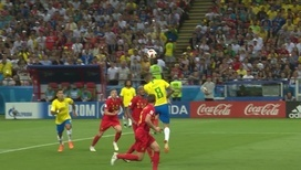 Ренато Аугусто забивает гол
