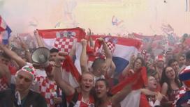 Поражение обернулось победой: Хорватия впервые завоевала серебро
