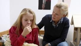 Мастер-класс инфекциониста-педиатра в прямом эфире: диагностика заболевания по кашлю