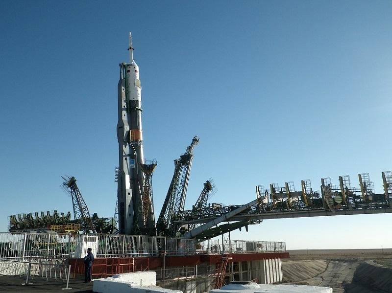Полный перечень космический кораблей, ракет-носителей и ...