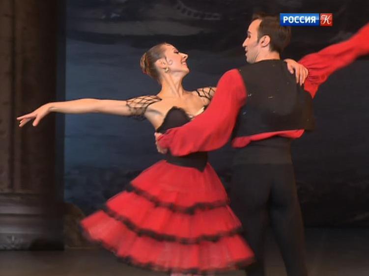 владимир васильев и наталья касаткина фото