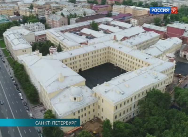 Картинки по запросу константиновское военное училище петербург фото